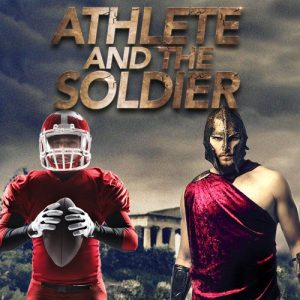 Athlete and The Soldier