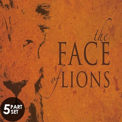 The Face of Lions