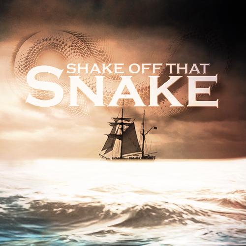 Shake Off That Snake