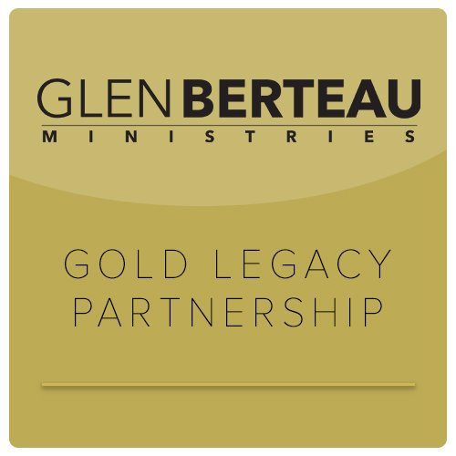 Gold Legacy Partner