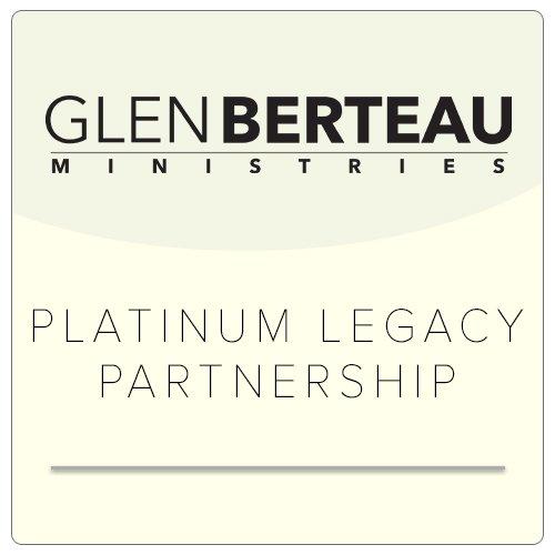 Platinum Legacy Partner